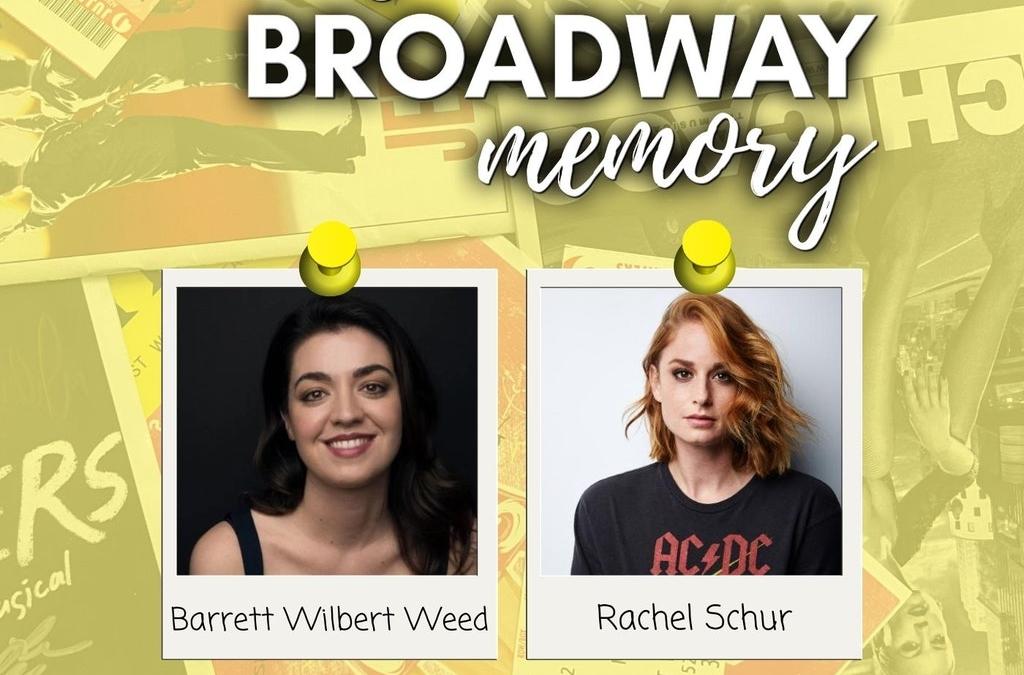 02 – Barrett Wilbert Weed & Rachel Schur