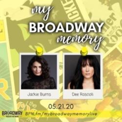 My Broadway Memory - 04 - Jackie Burns & Dee Roscioli