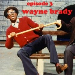 My First Show - Episode 3: Wayne Brady