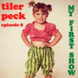 My First Show - Episode 8: Tiler Peck