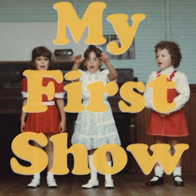 My First Show - Eva Price