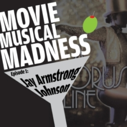 Movie Musical Madness - #1 - Back of the Line