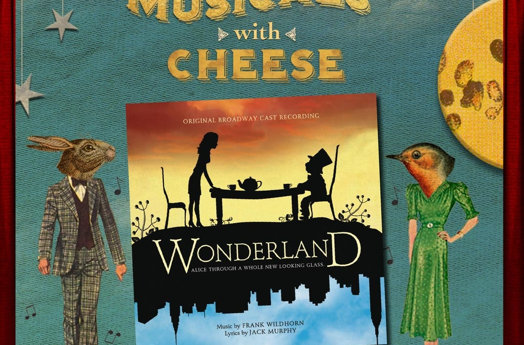 """#88: """"Wonderland"""""""