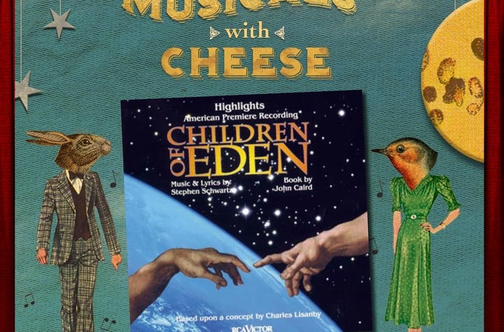"""#89: """"Children of Eden"""""""