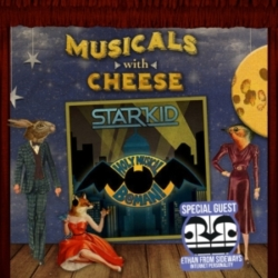 Musicals With Cheese Episode 103