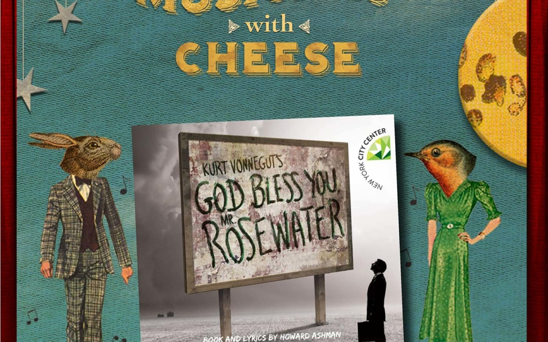 """#81: """"God Bless You Mr. Rosewater"""" (feat. Sideways)"""