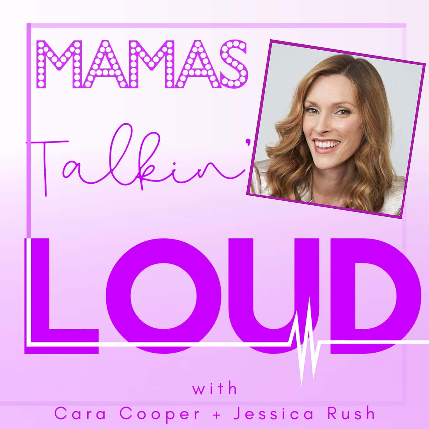 Mamas Talkin Loud Episode 12 - Emily Fletcher, Love Yourself
