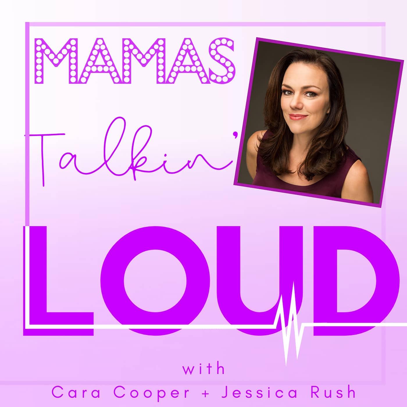 Mamas Talkin' Loud - #16 - Georgia Stitt, Maestra Mama