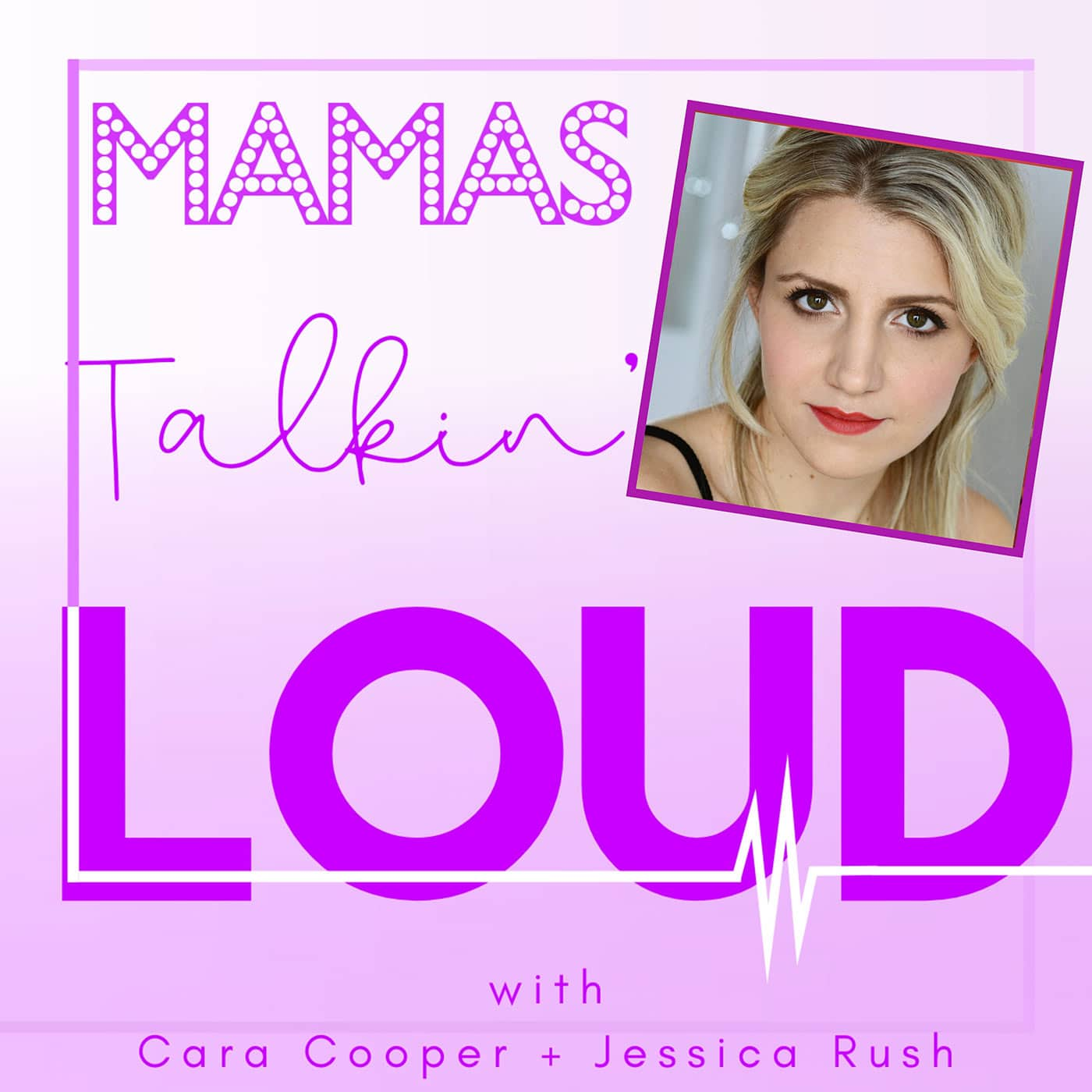 Mamas Talkin Loud #19 - Annaleigh Ashford, Children and Art