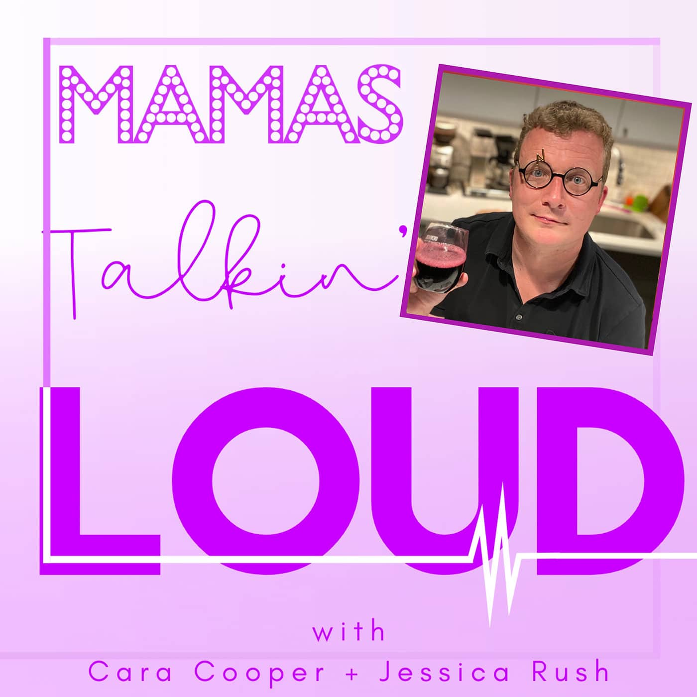 Mamas Talkin Loud #24 - Jamie Grayson, The Self Isolation Survival Guide