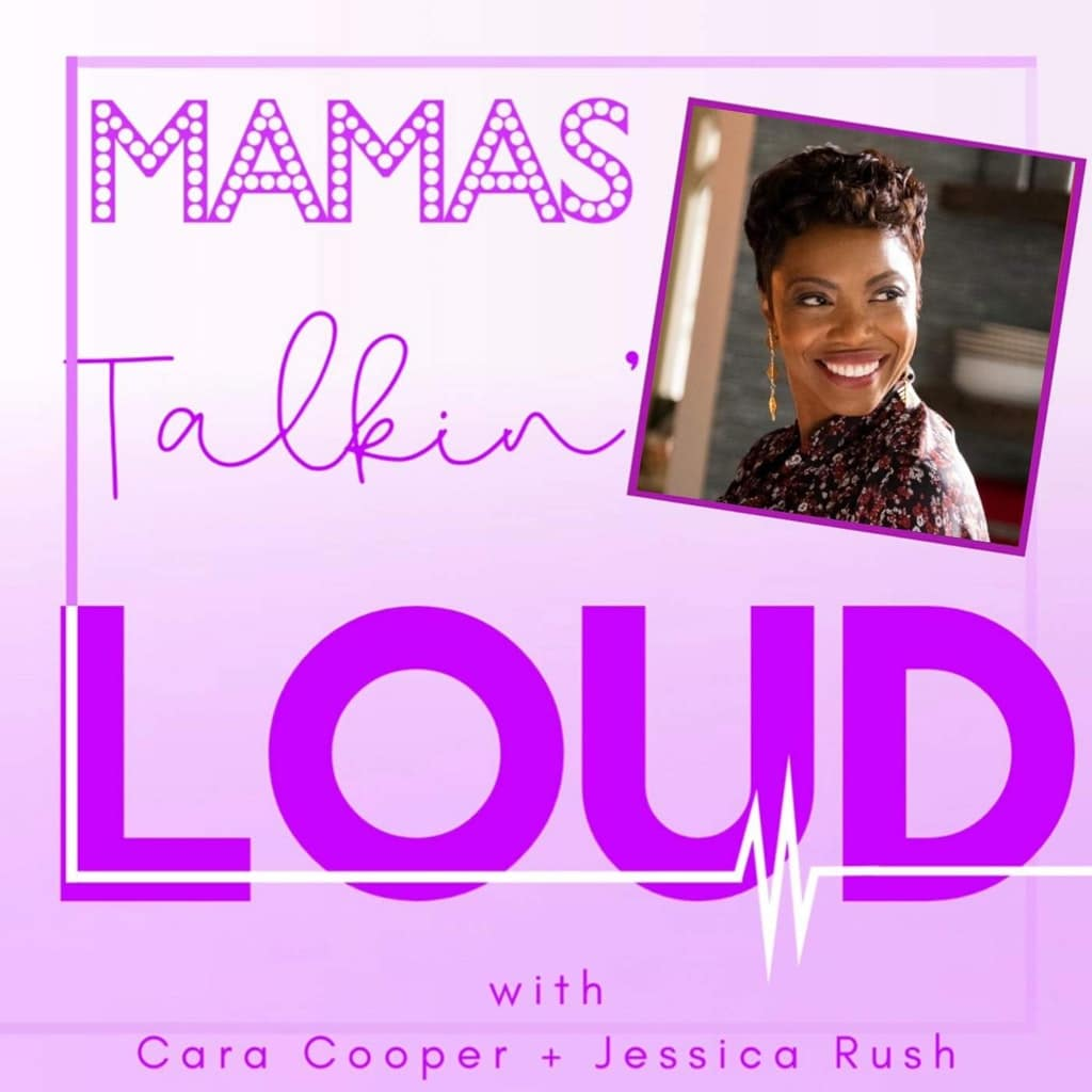 Mama's Talkin' Loud - #26 - Heather Headley, Beauty in the Ashes