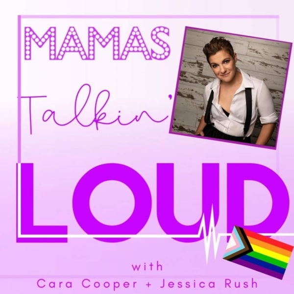 Mamas Talkin Loud - #30 - Daisy Egan, Nothing To Hide