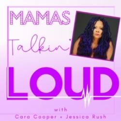 Mamas Talkin Loud #34 - Tonya Pinkins, Living in Power