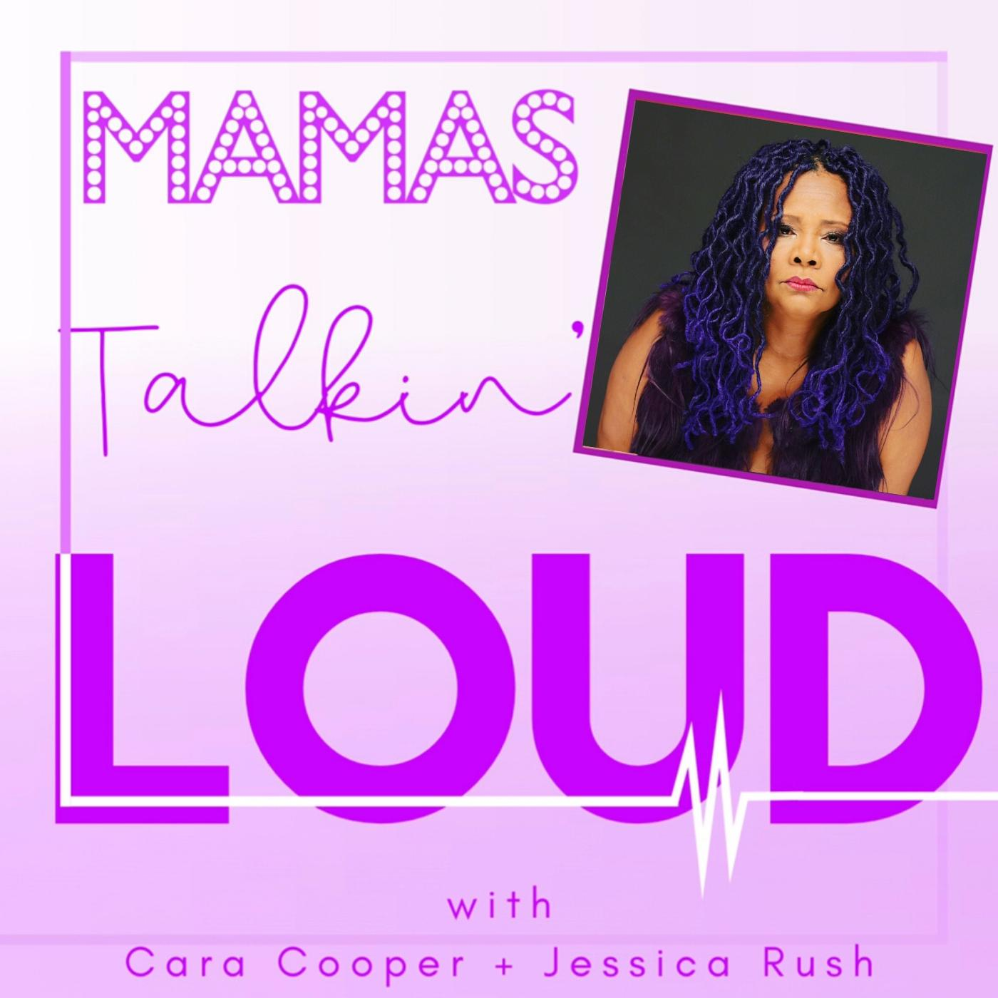 Mamas Talkin Loud #34 - Tonya Pinkins, Living in Power