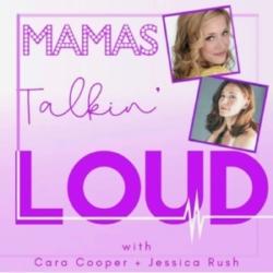Mamas #35 - Nili Bassman, Special Needs, Special Mamas Part 3