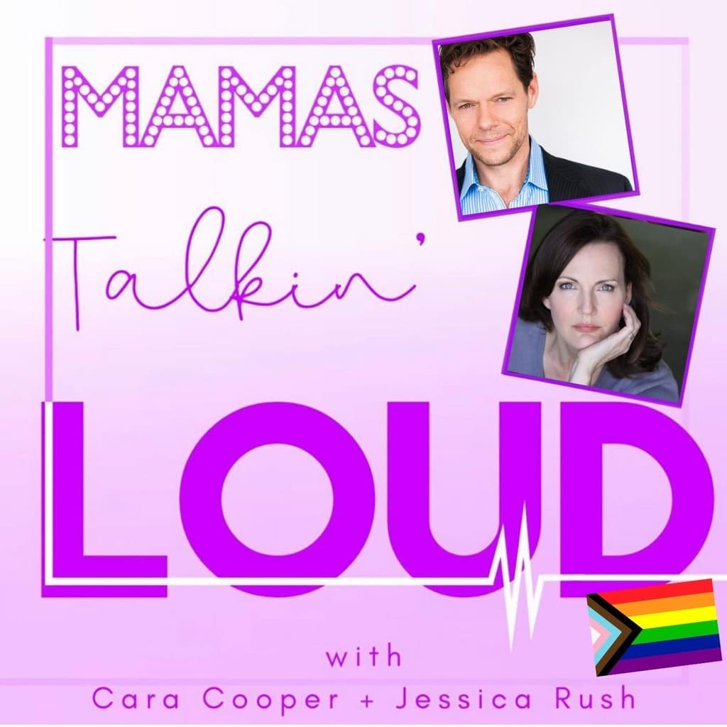 Mama's Talkin' Loud - #29 - Letting Our Children Be: Part 2