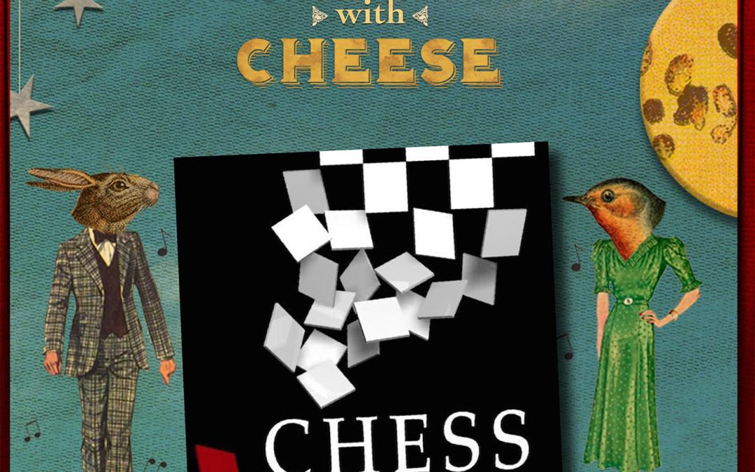 "#82: ""Chess"" (feat. Brent Black aka brentalfloss)"