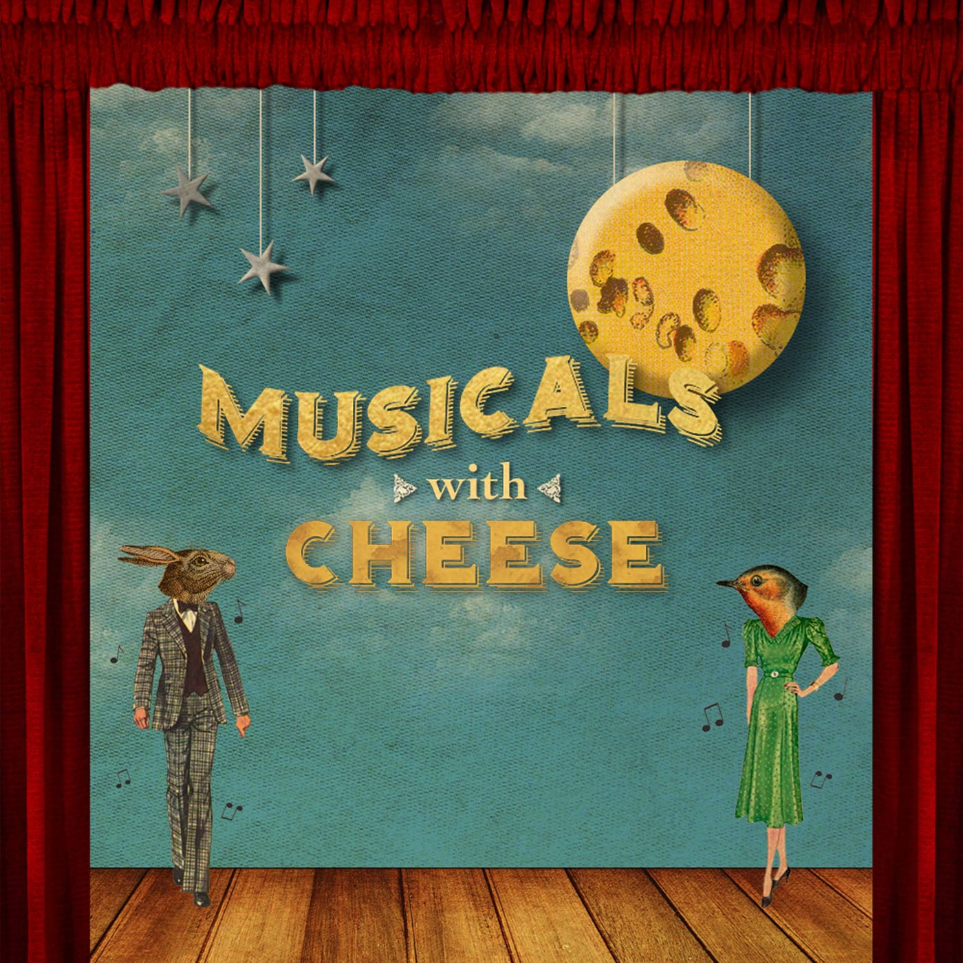 Musicals with Cheese