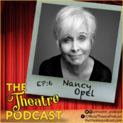 Ep6 - Nancy Opel