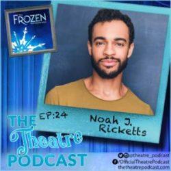 Ep24 - Noah J. Ricketts