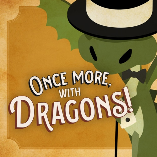One More With Dragons Podcast