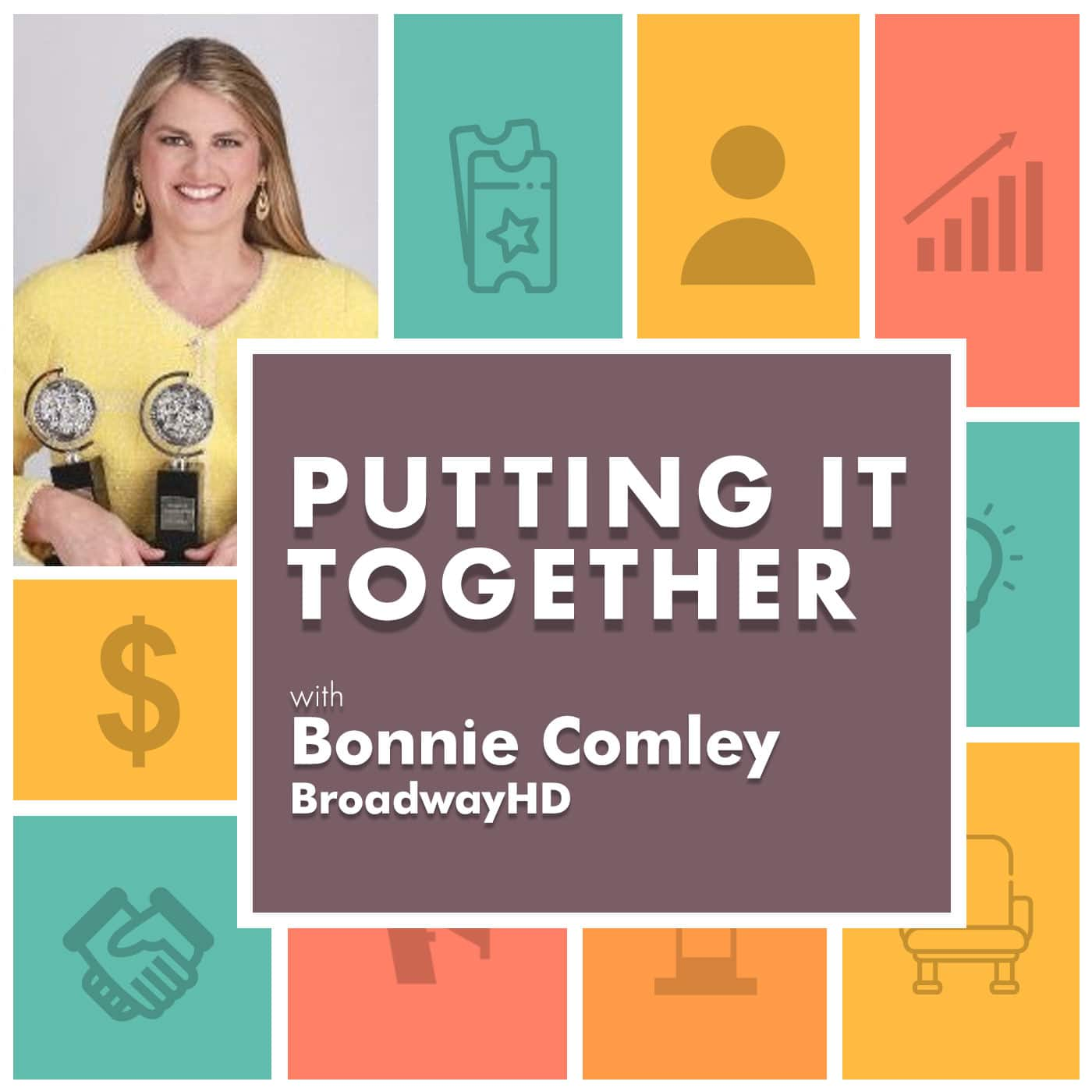 Putting It Together Episode 4 Bonnie Comley