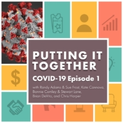 Putting it Together - The COVID-19 Specials #1