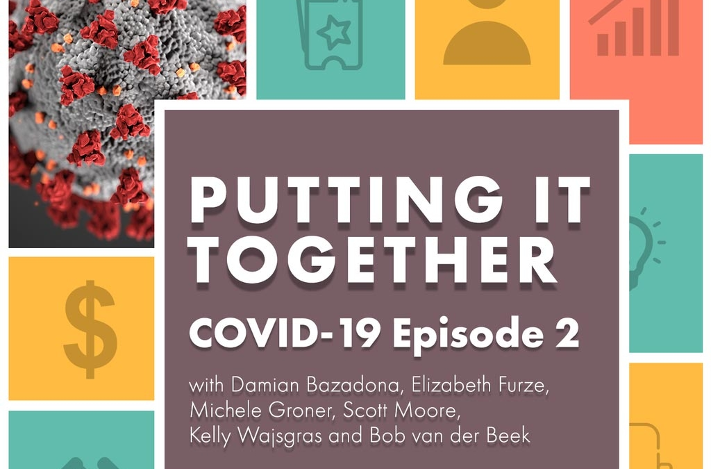 The COVID-19 Specials #2