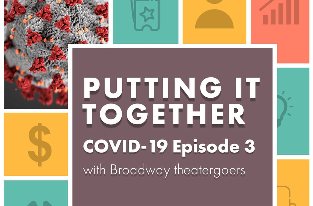 The COVID-19 Specials #3
