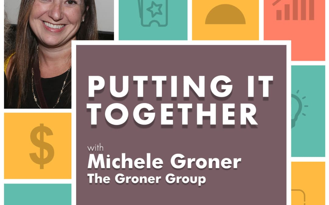 Michele Groner, The Groner Group