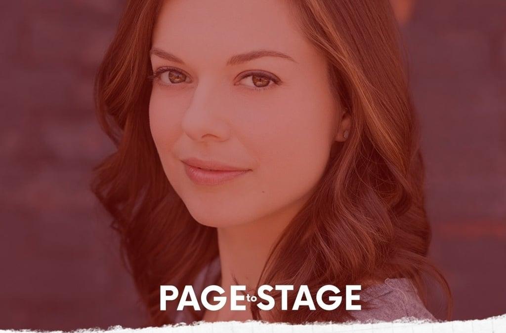 26 – Margo Seibert, Actor/Singer-Songwriter
