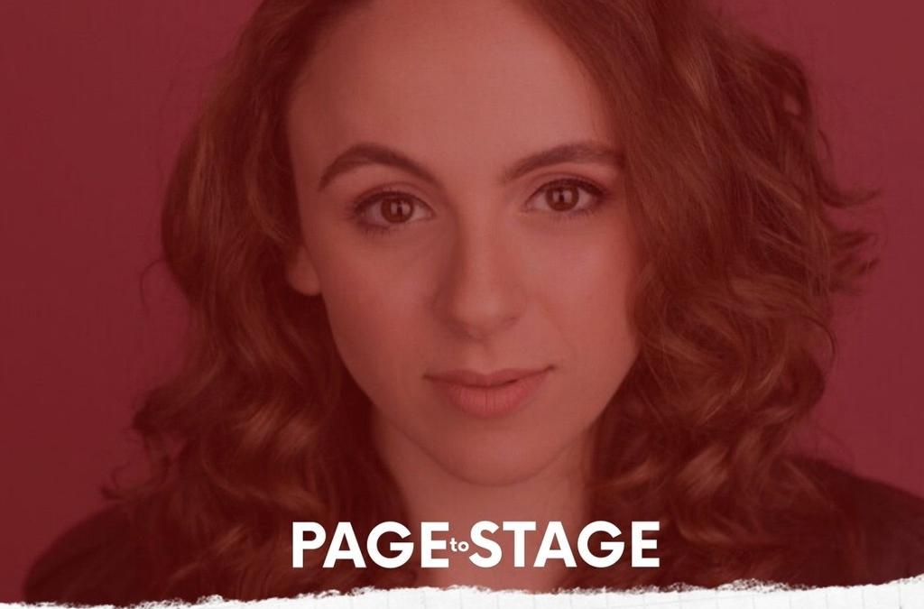 29 – Olivia Valli, Actor/Podcaster