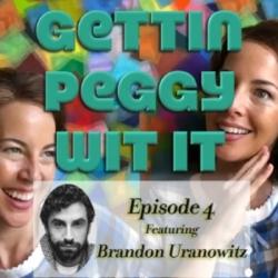 Gettin Peggy Wit It #4 - Brandon Uranowitz: Three Swings, Three Misses