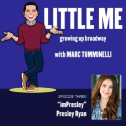 Little Me Ep3 - Presley Ryan - ImPresley