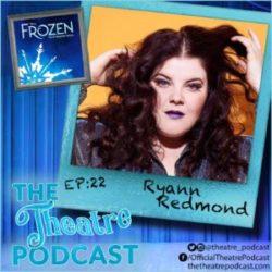 Ep22 - Ryann Redmond