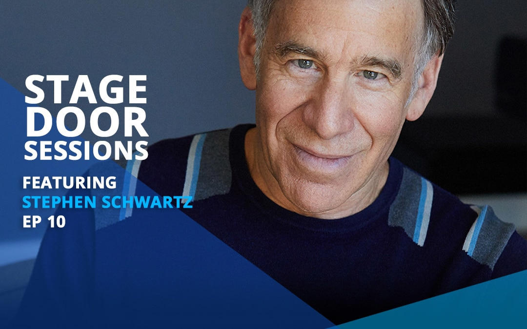 Stephen Schwartz on the legacy of Wicked and fostering new talent