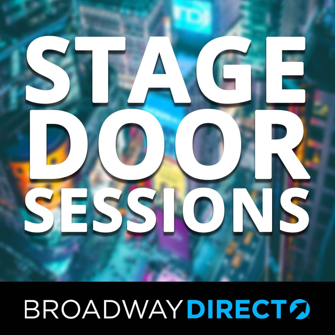 Stage Door Sessions Podcast