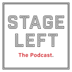 Stage Left hosted by Rob Russo