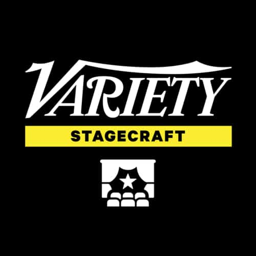 Variety's Stagecraft Podcast hosted by Gordon Cox