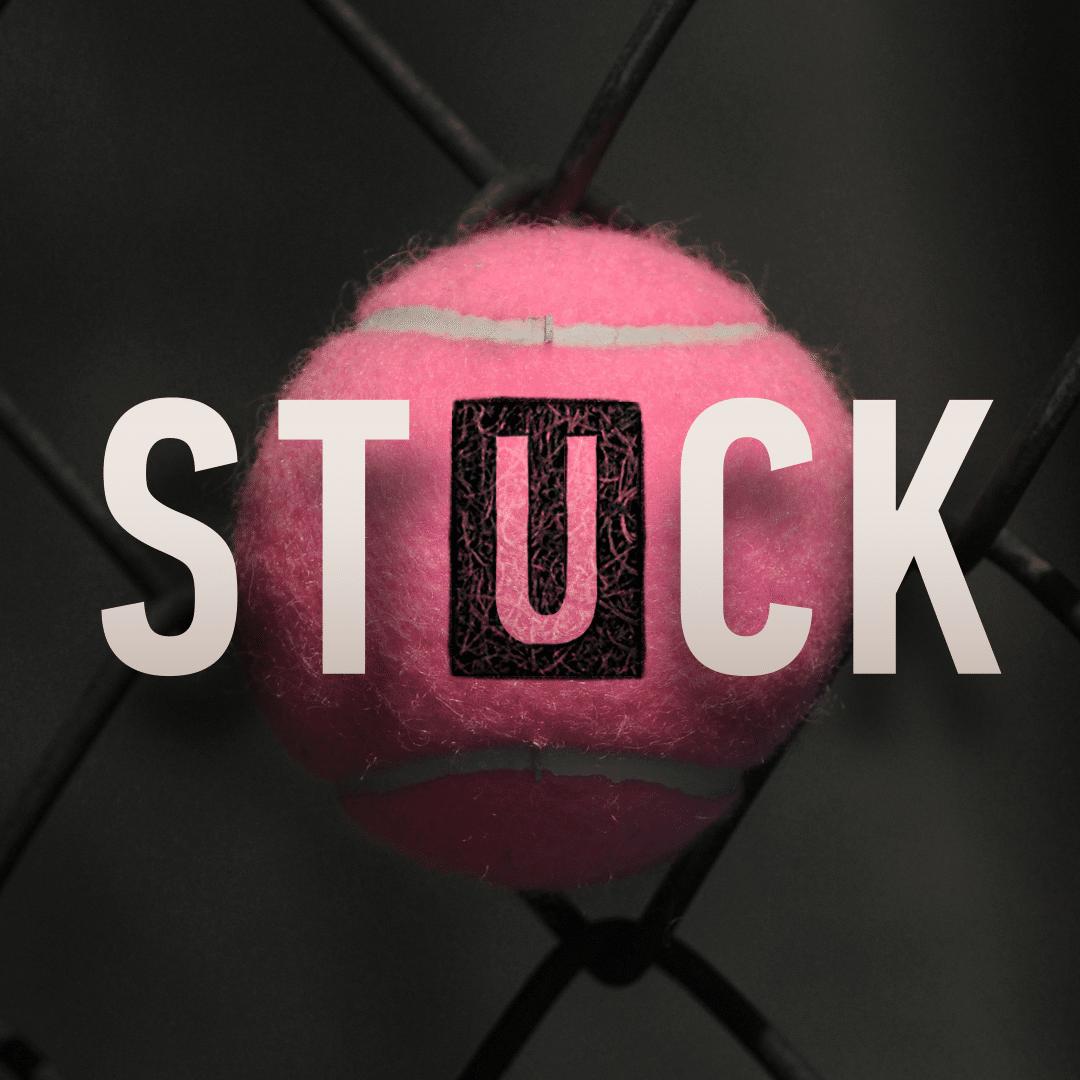 STUCK Podcast