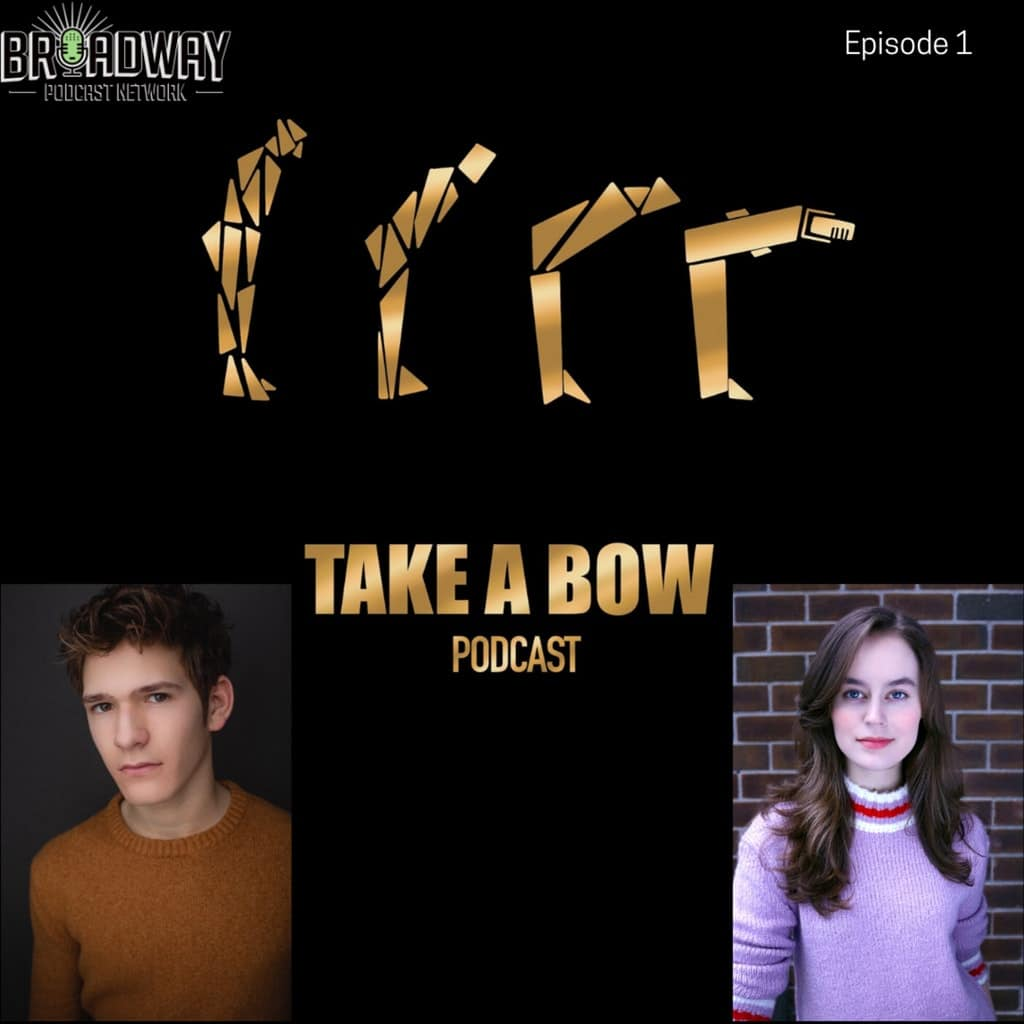 Take A Bow - #1 - Welcome to Take A Bow