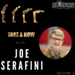 Take A Bow - A cup of Joe with Seb