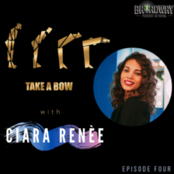 Take A Bow - #4 - Queen Elsa AKA Ciara Renee