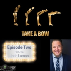 Take a Bow #2 - Happiness Monkey, Josh Lamon