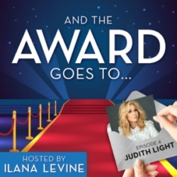 And the Award Goes To... - Ep4 - Judith Light