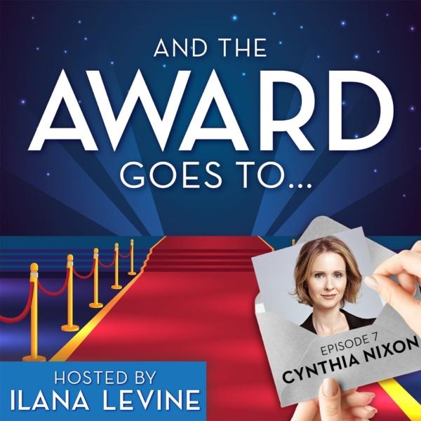 And the Award Goes To... - Ep7 - Cynthia Nixon (Rabbit Hole - 2006)
