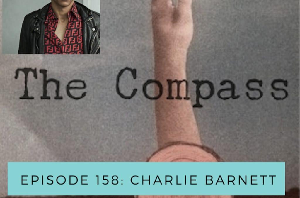 Episode 158: Charlie Barnett