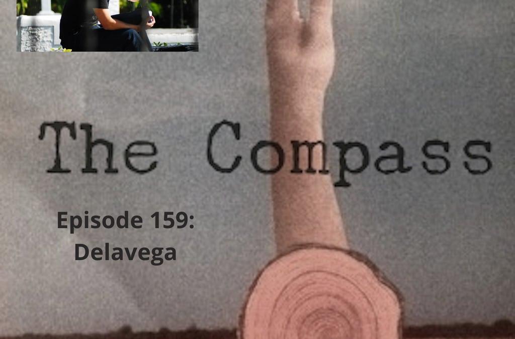 Episode 159: Delavega