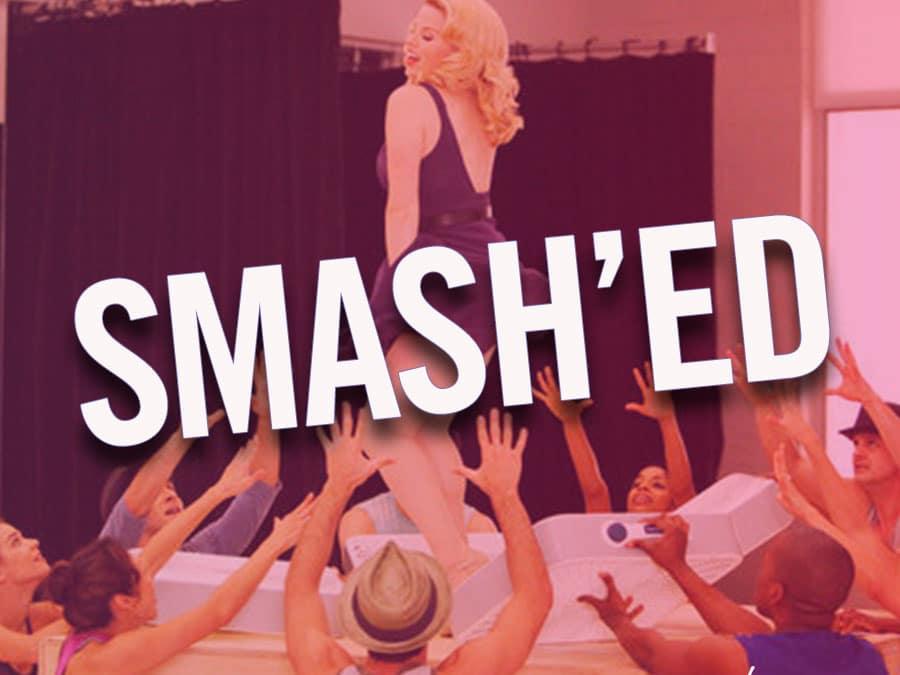#221 – Smash'ed (Episode 6)