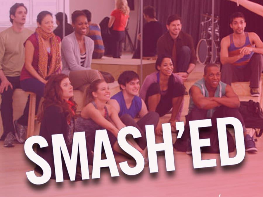 #223 – Smash'ed (Episode 7)